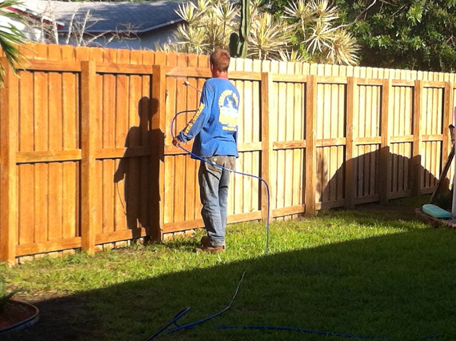Painting Contractor Fort Lauderdale Broward County