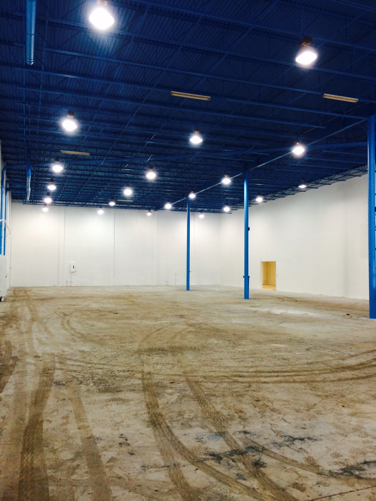 Warehouse Painting Broward Painters Broward Commercial